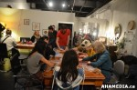 19 AHA MEDIA at Felting at W2 for Heart of the City Festival 2012 in Vancouver