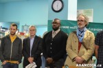 19 AHA MEDIA at Welfare Food Challenge End inVancouver