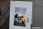 2 AHA MEDIA at Opening the Treasure Box  at Heart of the City Festival 2012 in Vancouver