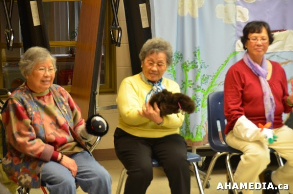 28 AHA MEDIA at HEALTHY AGING THROUGH THE ARTS at Heart of the City Festival 2012 in Vancouver