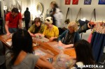 3 AHA MEDIA at Felting at W2 for Heart of the City Festival 2012 in Vancouver