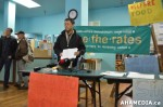 7 AHA MEDIA at Welfare Food Challenge End inVancouver