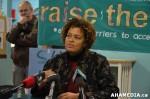 8 AHA MEDIA at Welfare Food Challenge End inVancouver