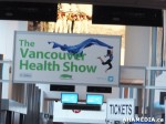 1 AHA MEDIA at Vancouver Health Show 2012