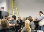108 AHA MEDIA at Our Place Conference at W2 Media Cafe inVancouver