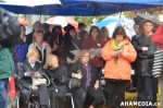 11 AHA MEDIA at SPOTA MOSAIC Unveiling & Plaque at Heart of the City Festival 2012 inVancouver