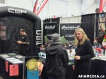 113 AHA MEDIA at Vancouver Health Show 2012