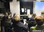 12 AHA MEDIA at Our Place Conference at W2 Media Cafe inVancouver