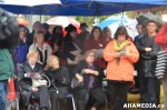 12 AHA MEDIA at SPOTA MOSAIC Unveiling & Plaque at Heart of the City Festival 2012 inVancouver