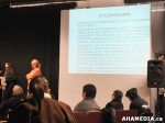 146 AHA MEDIA at Our Place Conference at W2 Media Cafe inVancouver
