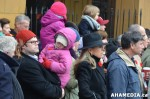 16 AHA MEDIA at Remembrance Day 2012 ceremony in Victory Square inVancouver