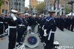 18 AHA MEDIA at Remembrance Day 2012 ceremony in Victory Square inVancouver