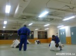 2 AHA MEDIA at Antonio Guzman Judo Class in Vancouver
