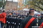 2 AHA MEDIA at Remembrance Day 2012 ceremony in Victory Square in Vancouver