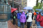 20 AHA MEDIA at  THE DTES – ADJUST YOUR PERCEPTIONS for Heart of the City Festival 2012 in Vancouver