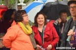 22 AHA MEDIA at SPOTA MOSAIC Unveiling & Plaque at Heart of the City Festival 2012 in Vancouver