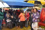 23 AHA MEDIA at SPOTA MOSAIC Unveiling & Plaque at Heart of the City Festival 2012 inVancouver