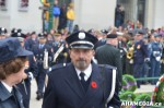 24 AHA MEDIA at Remembrance Day 2012 ceremony in Victory Square in Vancouver