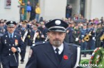25 AHA MEDIA at Remembrance Day 2012 ceremony in Victory Square in Vancouver