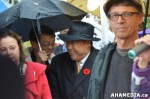 25 AHA MEDIA at SPOTA MOSAIC Unveiling & Plaque at Heart of the City Festival 2012 inVancouver