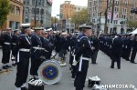 3 AHA MEDIA at Remembrance Day 2012 ceremony in Victory Square inVancouver