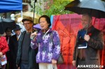 31 AHA MEDIA at SPOTA MOSAIC Unveiling & Plaque at Heart of the City Festival 2012 in Vancouver
