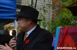 36 AHA MEDIA at SPOTA MOSAIC Unveiling & Plaque at Heart of the City Festival 2012 inVancouver