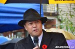 37 AHA MEDIA at SPOTA MOSAIC Unveiling & Plaque at Heart of the City Festival 2012 in Vancouver