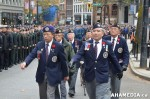 39 AHA MEDIA at Remembrance Day 2012 ceremony in Victory Square in Vancouver