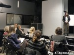 40 AHA MEDIA at Our Place Conference at W2 Media Cafe inVancouver