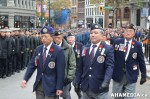 40 AHA MEDIA at Remembrance Day 2012 ceremony in Victory Square in Vancouver