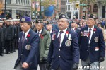 41 AHA MEDIA at Remembrance Day 2012 ceremony in Victory Square in Vancouver