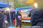 41 AHA MEDIA at SPOTA MOSAIC Unveiling & Plaque at Heart of the City Festival 2012 in Vancouver