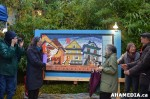 43 AHA MEDIA at SPOTA MOSAIC Unveiling & Plaque at Heart of the City Festival 2012 in Vancouver