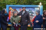 45 AHA MEDIA at SPOTA MOSAIC Unveiling & Plaque at Heart of the City Festival 2012 in Vancouver