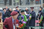 47 AHA MEDIA at Remembrance Day 2012 ceremony in Victory Square in Vancouver