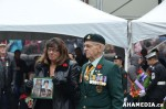 49 AHA MEDIA at Remembrance Day 2012 ceremony in Victory Square in Vancouver