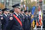 5 AHA MEDIA at Remembrance Day 2012 ceremony in Victory Square inVancouver