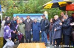 50 AHA MEDIA at SPOTA MOSAIC Unveiling & Plaque at Heart of the City Festival 2012 in Vancouver
