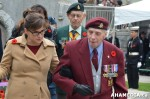 51 AHA MEDIA at Remembrance Day 2012 ceremony in Victory Square in Vancouver
