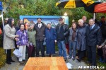 51 AHA MEDIA at SPOTA MOSAIC Unveiling & Plaque at Heart of the City Festival 2012 in Vancouver