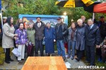 52 AHA MEDIA at SPOTA MOSAIC Unveiling & Plaque at Heart of the City Festival 2012 in Vancouver