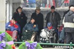 56 AHA MEDIA at Remembrance Day 2012 ceremony in Victory Square inVancouver