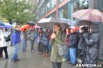 57 AHA MEDIA at  THE DTES – ADJUST YOUR PERCEPTIONS for Heart of the City Festival 2012 in Vancouver
