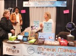 69 AHA MEDIA at Vancouver Health Show 2012