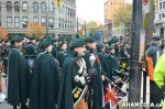 7 AHA MEDIA at Remembrance Day 2012 ceremony in Victory Square in Vancouver