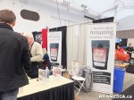 76 AHA MEDIA at Vancouver Health Show 2012
