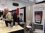 78 AHA MEDIA at Vancouver Health Show 2012