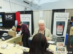 79 AHA MEDIA at Vancouver Health Show 2012