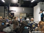 81 AHA MEDIA at Our Place Conference at W2 Media Cafe inVancouver